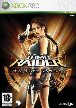 Tomb Raider - Anniversary -Crystal Dynamics