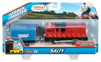 Tomek i Przyjaciele, lokomotywa Salty-Tomek i Przyjaciele