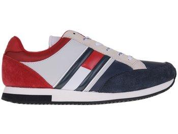 83b4bf8678b6c Tommy Hilfiger, Buty męskie, Casual Retro Sneaker, rozmiar 44 ...
