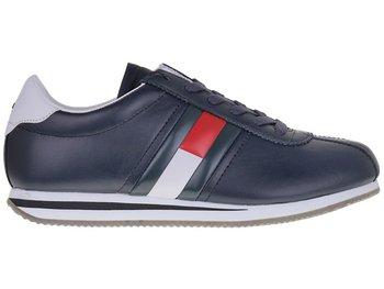 b63d8e112e839 Tommy Hilfiger, Buty męskie, Retro Flag Sneaker Ink, rozmiar 42 ...