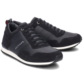 d9064e7f74b29 Tommy Hilfiger, Sneakersy damskie, Lady 4Z2, rozmiar 38 - Tommy ...