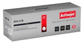 Toner ACTIVEJET ATH-17N (HP 17A/CF217), czarny, 1600 str.-ActiveJet