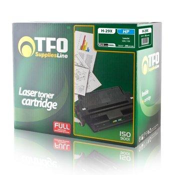 Toner TFO H-29X, czarny, 10000 str., C4129X-TelForceOne