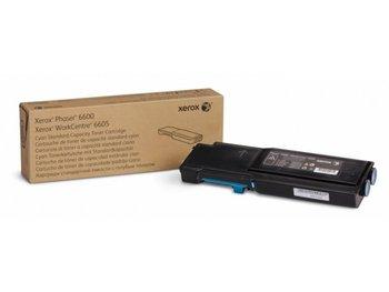 Toner XEROX 106R02249, błękitny, 2000 str.-Xerox