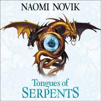 Tongues of Serpents (The Temeraire Series, Book 6)-Novik Naomi