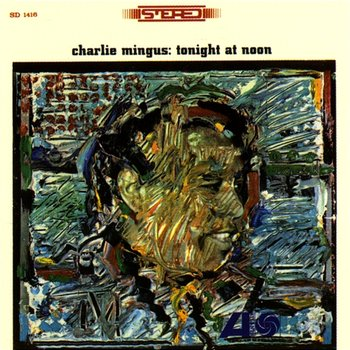 Invisible Lady - Charles Mingus