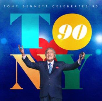 Tony Bennett Celebrates 90'-Bennett Tony