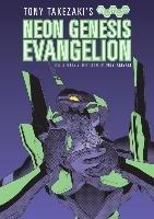 Tony Takezaki's Neon Genesis Evangelion-Takezaki Tony