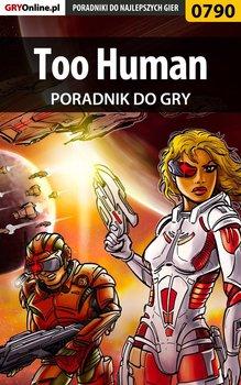 Too Human, poradnik do gry-Zamęcki Przemysław g40st