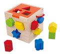 Tooky Toy, sorter kształtów-Tooky Toy