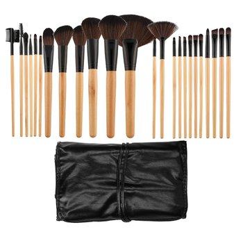 Tools For Beauty, zestaw pędzli do makijażu, 24 szt.-Tools For Beauty