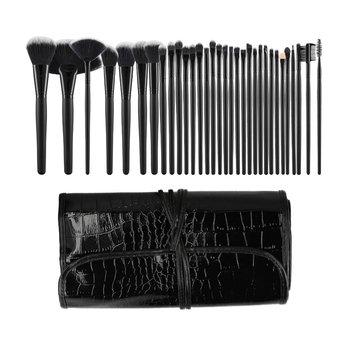 Tools For Beauty, zestaw pędzli do makijażu, 32 szt.-Tools For Beauty
