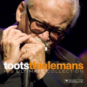 Toots Top 40-Thielemans Toots, Krall Diana, Simon Paul, Vaya Con Dios, Gilberto Astrud, Tyrell Steve