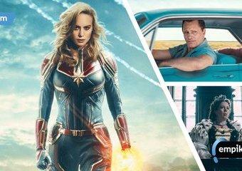TOP 10 filmów do nadrobienia w wakacje