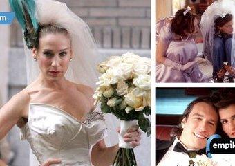 TOP 10 filmów do obejrzenia przed ślubem