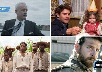 TOP 10 filmów opartych na prawdziwych historiach
