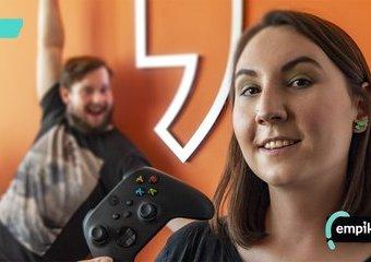 TOP 10 gier Xbox Game Pass od Oli