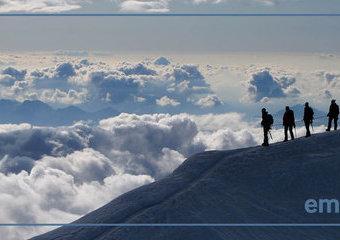 TOP 10 książek o górskich wyprawach