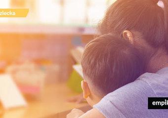 TOP 10 książek wzmacniających emocjonalnie dziecko