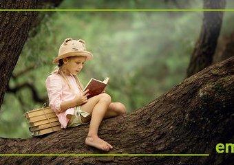 TOP 10 pięknych książek na Dzień Dziecka