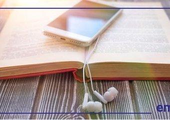 10 powodów, dla których warto słuchać audiobooków