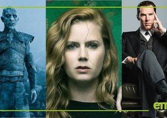 TOP 10 seriali nakręconych na podstawie książek