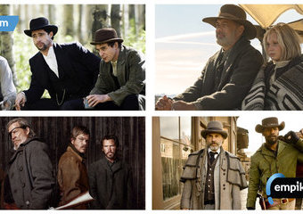 TOP 10 współczesnych westernów