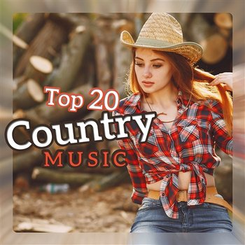Top 20 Country Music - The Best Instrumental Country Background - Acoustic Country Band