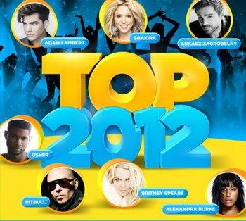 Top 2012-Various Artists