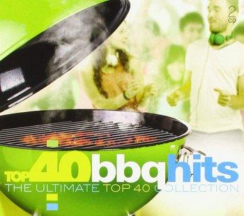 Top 40 Barbeque Hits-Various Artists, Modern Talking, Boney M., Gipsy Kings, Shakira, Santana, Lopez Jennifer, Keys Alicia