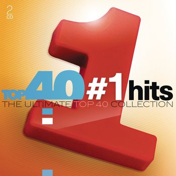 Top 40 Number 1 Hits - Smokie, Michael George & Wham!, Middle of the Road, Shakira, Spears Britney, Boney M., Houston Whitney, Baccara, Milli Vanilli, Dion Celine