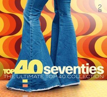 Top 40 Seventies-Electric Light Orchestra, George Baker Selection, Lear Amanda, Baccara, Eruption, Middle of the Road, Boney M., Simon & Garfunkel, Dylan Bob