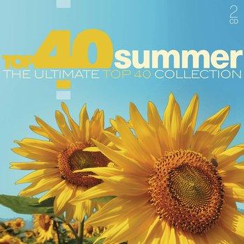 Top 40 Summer-Santana, Gipsy Kings, Ramazzotti Eros, Iglesias Julio, Timberlake Justin, Lopez Jennifer, Bega Lou, Fugees, Martin Ricky, Wham!, Shakira, Williams Pharrell