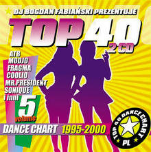 Top 40 Vol. 5 - Various Artists