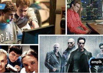 TOP 5 filmów z motywem IT, czyli wciągająca wirtualna rzeczywistość