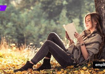 TOP 5 książek na jesień. Poznaj najgorętsze premiery!