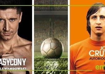 Top 5 najciekawszych piłkarskich biografii