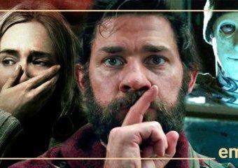 Top 7 filmów, na których warto zachować ciszę...
