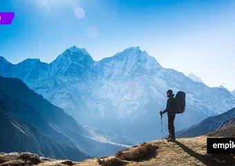 TOP 7 książek o górskich wyprawach