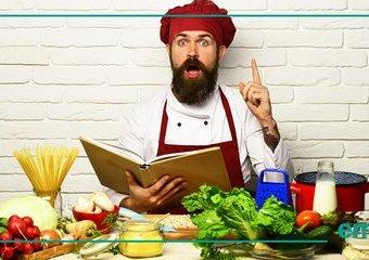 Top 7 najdziwniejszych książek kulinarnych, które musisz mieć