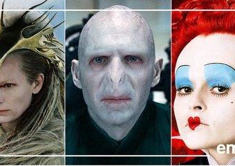 Top 7 najmroczniejszych postaci z książek