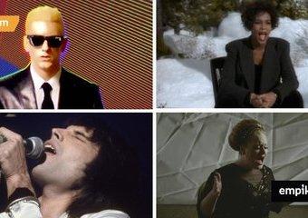 TOP 7 Najtrudniejszych piosenek do zaśpiewania