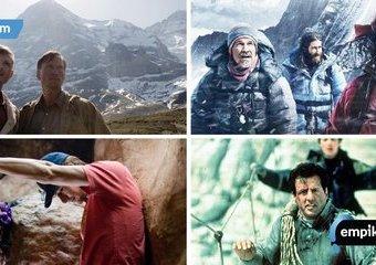 TOP 8 filmów dla miłośników gór