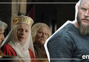 TOP 9 seriali historycznych