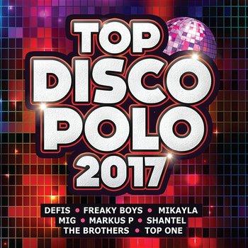 Top Disco Polo 2017-Różni Wykonawcy