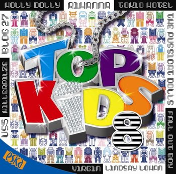Top Kids Vol.8 - Various Artists