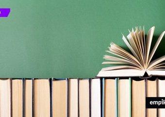 TOP książek Empiku. Co najchętniej czytaliście we wrześniu?