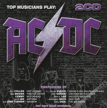 Top Musicians Play AC/DC-AC/DC, Lemmy, Quiet Riot, Rainbow