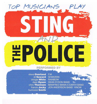 Top Musicians Play Sting And The Police-Sting, The Police