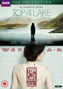 Top of the Lake: The Collection (brak polskiej wersji językowej)